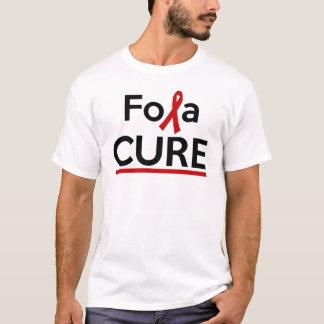 治療のため Tシャツ