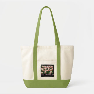 治療のパーキンソンのバッグ トートバッグ