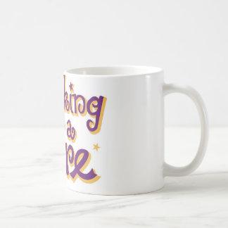 治療のマグのための調理 コーヒーマグカップ