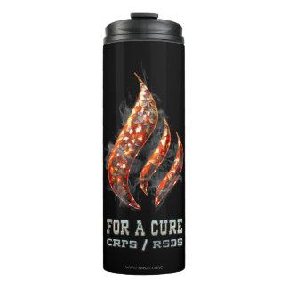 治療の上昇温暖気流のタンブラーのための燃焼 タンブラー