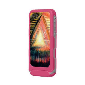治療ライト ウォータープルーフiPhone SE/5/5sケース