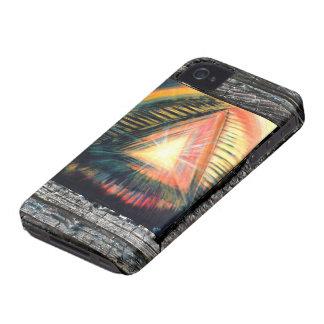 治療ライト iPhone 4 カバー