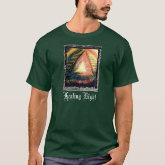 治療ライト Tシャツ