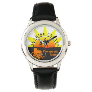 治療上の乗馬の腕時計 腕時計