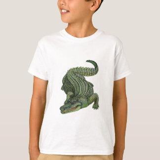 沼地のマスター Tシャツ