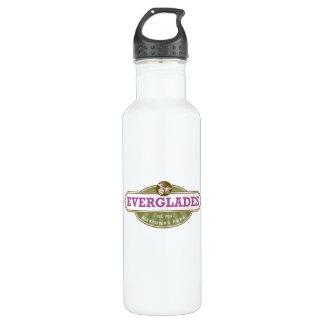 沼沢地の国立公園 ウォーターボトル