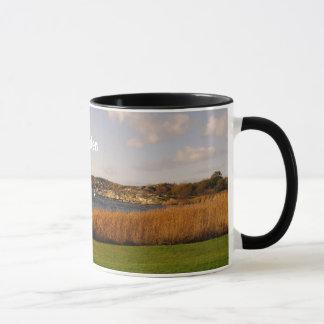 沿岸スウェーデン マグカップ