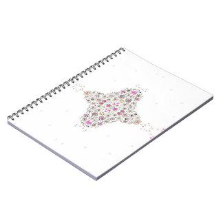 沿岸ピンクdesign|のノート ノートブック