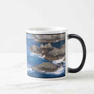沿岸渦巻 モーフィングマグカップ