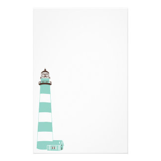 沿岸灯台 便箋