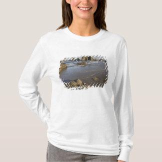 沿岸眺め、Bandon、オレゴン Tシャツ