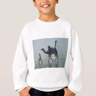 沿岸種族Camel.JPG スウェットシャツ
