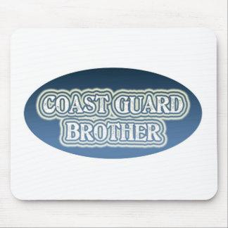 沿岸警備隊の兄弟 マウスパッド