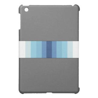 沿岸警備隊北極サービスリボン iPad MINIケース