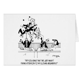 法律の漫画5314 カード