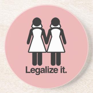法律化して下さい レズビアン 結婚式