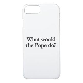 法皇する何が iPhone 8/7ケース