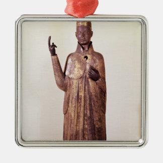 法皇のBoniface彫像VIII 1301年 メタルオーナメント