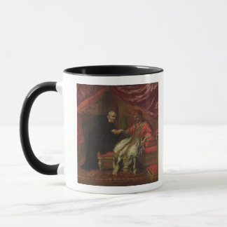 法皇を治しているClemente St.フィリッポNeri VIII マグカップ
