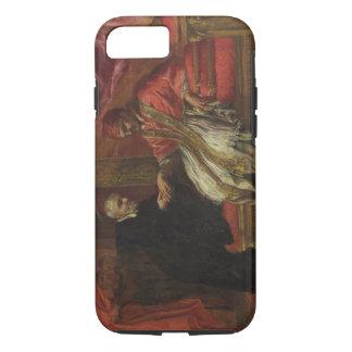 法皇を治しているClemente St.フィリッポNeri VIII iPhone 8/7ケース