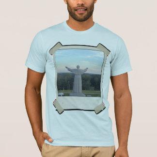 法皇 Tシャツ