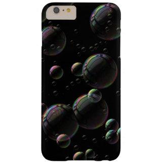 泡および石鹸水 iPhone 6 PLUS ベアリーゼアケース