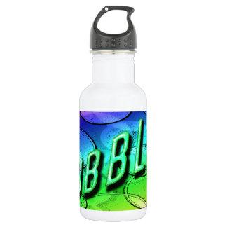 泡デザイン ウォーターボトル