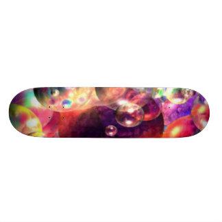 泡男の子のスケート板 スケートボード