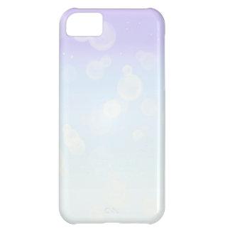 泡輝きII iPhone5Cケース