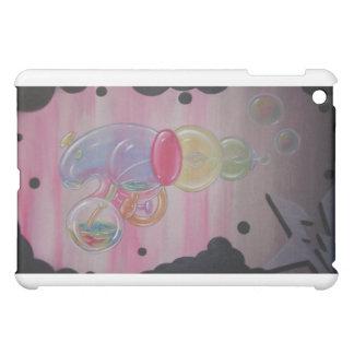 泡銃のspeckのipadの場合 iPad miniケース