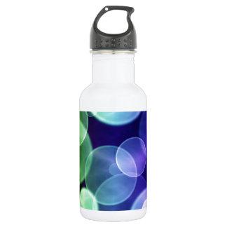 泡 ウォーターボトル