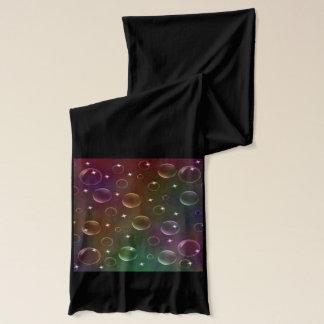 泡 スカーフ