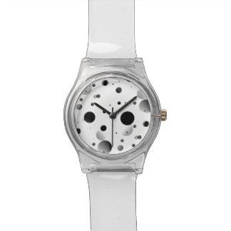 泡 腕時計