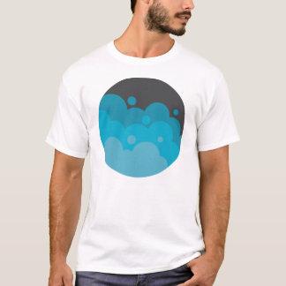 泡 Tシャツ