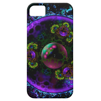 泡iPhone 5の場合内の泡 iPhone SE/5/5s ケース