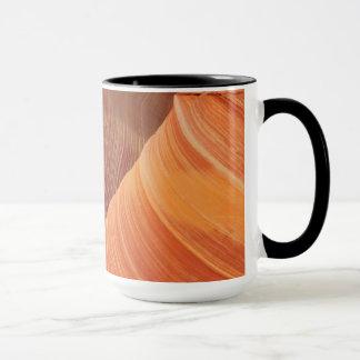 波の一口 マグカップ