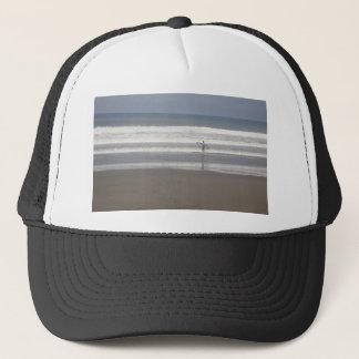 波の生命 キャップ
