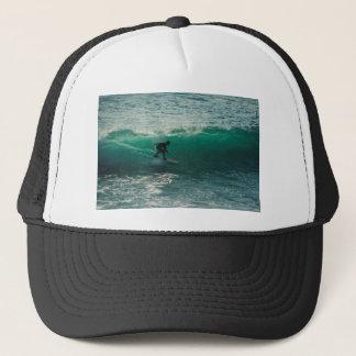 波を完成して下さい キャップ