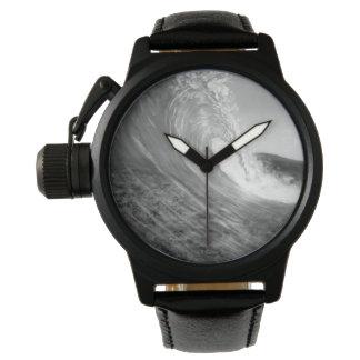 波 腕時計