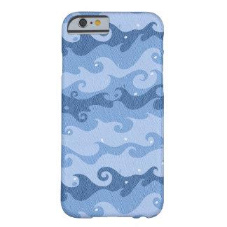 波 BARELY THERE iPhone 6 ケース