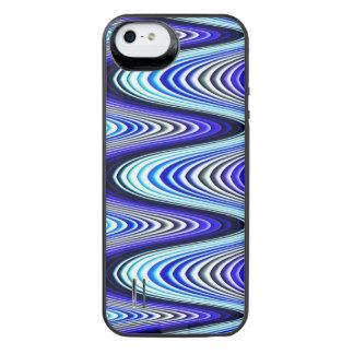 波 iPhone SE/5/5sバッテリーケース