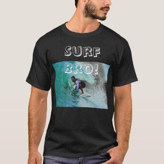 波Bro! Tシャツ