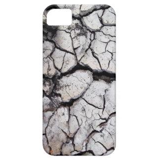 泥のパチパチ鳴る音の電話箱 iPhone SE/5/5s ケース