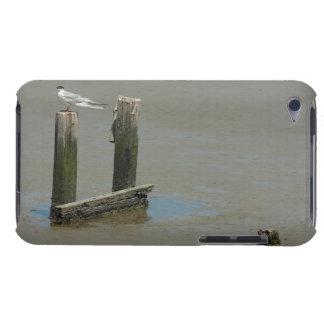 泥のipod touchの穹窖の箱の波止場 Case-Mate iPod touch ケース