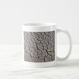 泥はWanapumを割ります コーヒーマグカップ