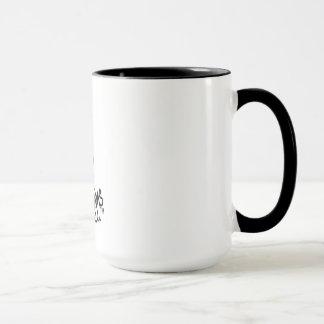 泥地のお父さんの生産 マグカップ