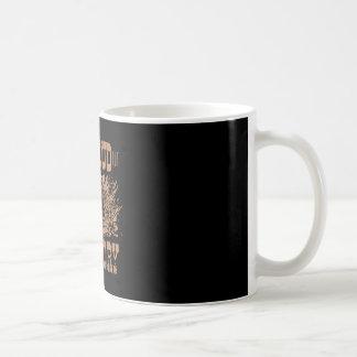 泥無し栄光無し コーヒーマグカップ