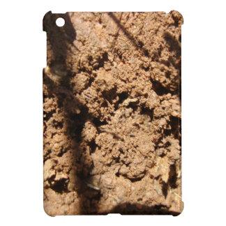 泥 iPad MINI カバー