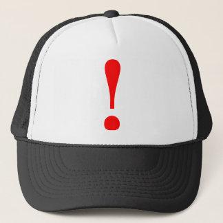 注意深い帽子 キャップ