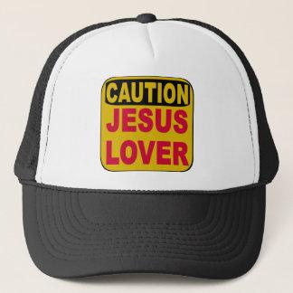 注意: イエス・キリストの恋人 キャップ